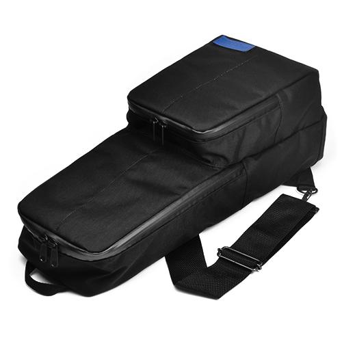 ポータブルライティング・キット専用バッグの「スピードライト・バッグ SB-01」を発売